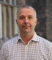 Dr Chris Sutcliffe